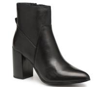 381500F6L Stiefeletten & Boots in schwarz