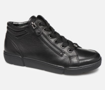 Rom High Soft 14435 Sneaker in schwarz