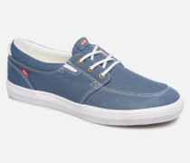 Attic Sneaker in blau