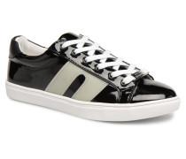 SM1 Runner Sneaker in schwarz