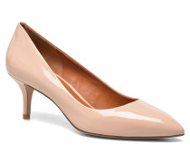 Kitty Pumps in rosa