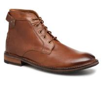 Clarkdale Bud Stiefeletten & Boots in braun