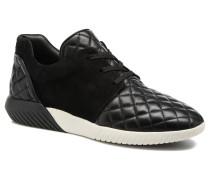 Clay Sneaker in schwarz