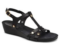 Takit Sandalen in schwarz