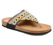 SHOES_TAJMAHAL Sandalen in mehrfarbig