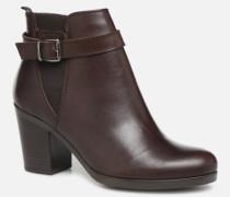 Anonia Stiefeletten & Boots in braun