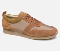 Olympei Sneaker in beige