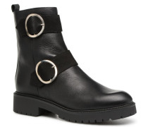 JOAN Stiefeletten & Boots in schwarz
