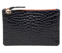 Clare V. CLARE 10003 Portemonnaies & Clutches für Taschen in schwarz