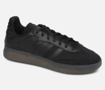 Samba Rm Sneaker in schwarz