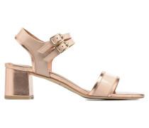 Pastel Belle #11 Sandalen in rosa