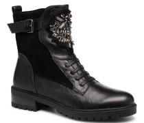Ameni Stiefeletten & Boots in schwarz