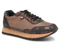 GRILENA Sneaker in braun