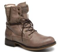 Bolen Stiefeletten & Boots in braun