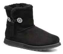 Keepsakes Tribute Stiefeletten & Boots in schwarz