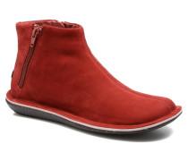 Betle 46613 Stiefeletten & Boots in rot