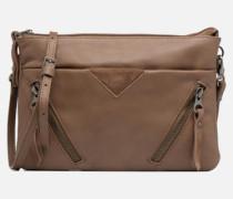 Aurélia Mini Bag in braun