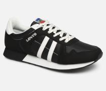 Levi's Webb Sneaker in schwarz