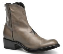 Star Stiefeletten & Boots in braun