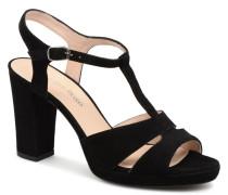 Lapatou Sandalen in schwarz