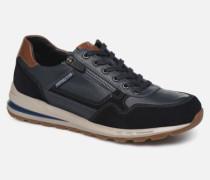 Bradley Sneaker in blau