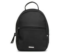 Edna Backpack Rucksäcke für Taschen in schwarz