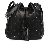 ARYA Handtasche in schwarz