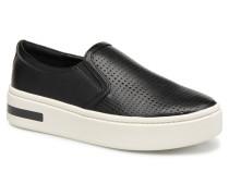 COOLE Sneaker in schwarz