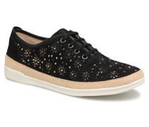 Ludina Sneaker in schwarz