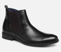 Heracles 8756 Stiefeletten & Boots in schwarz