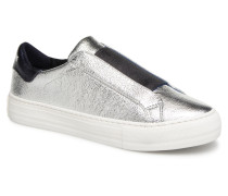 ARCADE BAND AQUADILLA Sneaker in silber