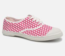 Colorspots Sneaker in rosa