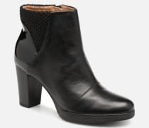 Vabou Stiefeletten & Boots in schwarz