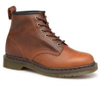 101 M Stiefeletten & Boots in braun
