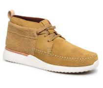 TorTrack Mid M Sneaker in beige