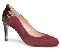 Sibelle Pumps in weinrot