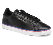 Courtace Sport Sneaker in schwarz
