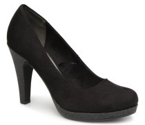 CARTH Pumps in schwarz