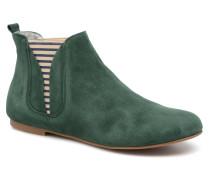 PATCHFLYBOAT Stiefeletten & Boots in grün