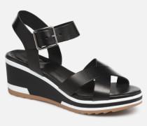 WIND Sandalen in schwarz