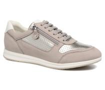 D AVERY A D74H5A Sneaker in braun