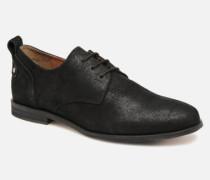 Picadilly Sph Schnürschuhe in schwarz