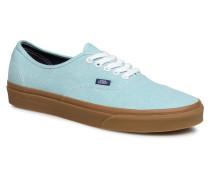 VA38EMMQR Sneaker in blau