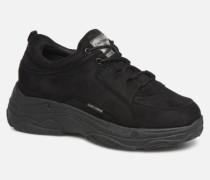 LEA Sneaker in schwarz