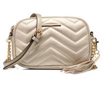 KAOEDIEN Handtasche in goldinbronze