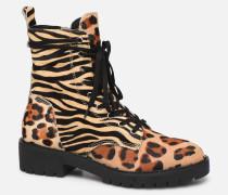 GRID Stiefeletten & Boots in mehrfarbig