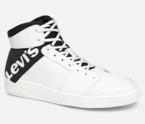 Levi's MULLET BSK Sneaker in weiß