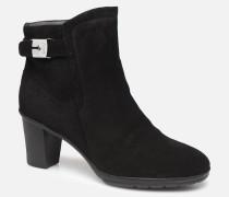 Ribame 2.0 C Stiefeletten & Boots in schwarz