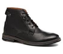 Clarkdale Bud Stiefeletten & Boots in schwarz