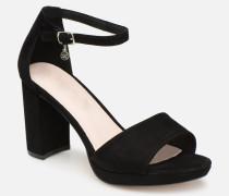 35047 Sandalen in schwarz